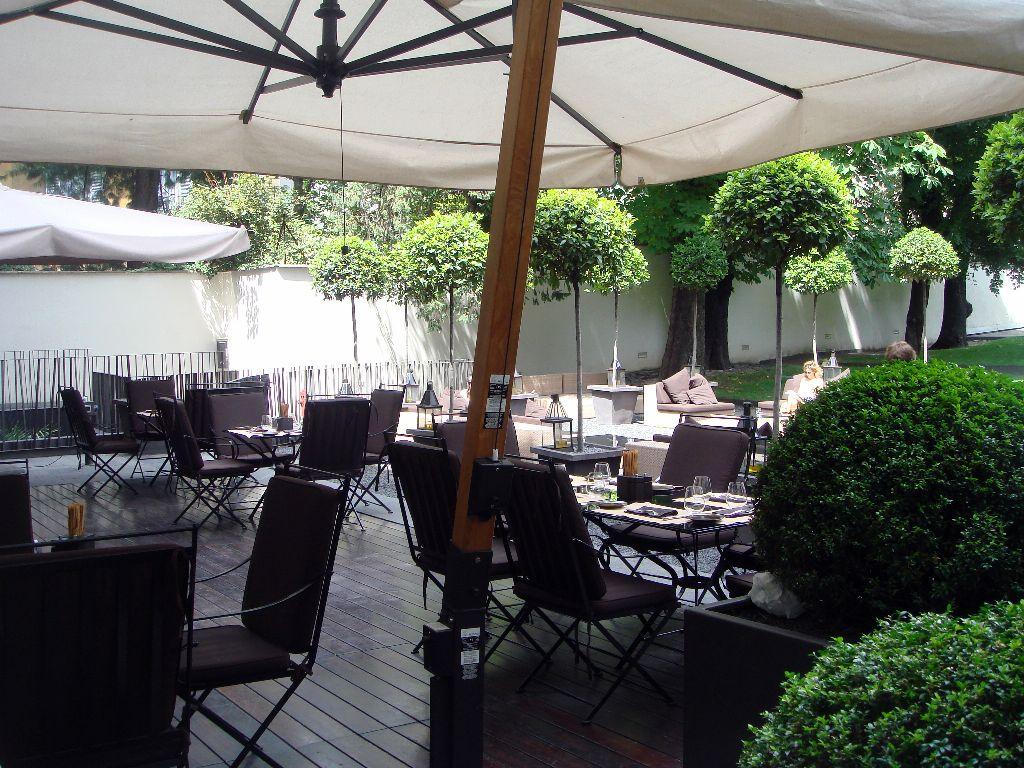 Hotel Clerici Milano