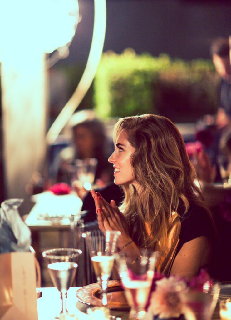 VivienneWestwood Dinner8