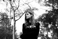 Chiara Ferragni Los Angeles test shoot 1
