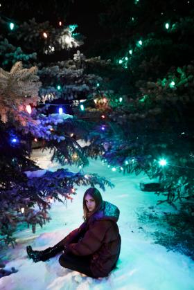 Chiara Ferragni Colorado Tree 10