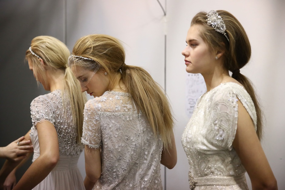 Wedding hair: the most beautiful bridal hairstyles