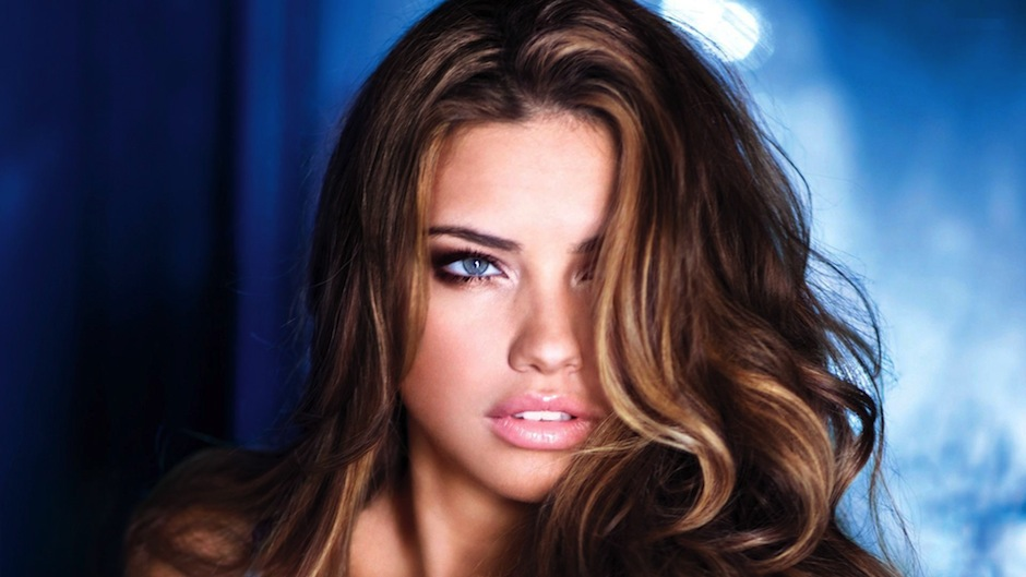 Happy Birthday Adriana Lima!