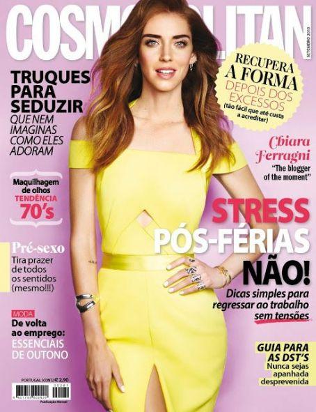 Cosmopolitan Portugal - September 2015