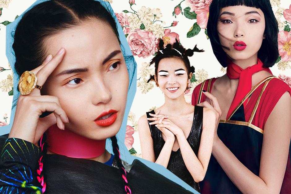 Woman Crush Wednesday: Xiao Wen Ju