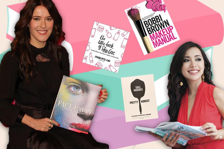 5 books for your beauty bookshelf