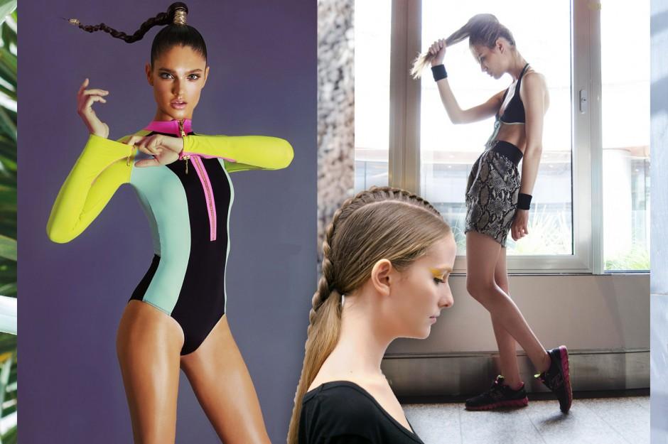 Composit Sport Hair