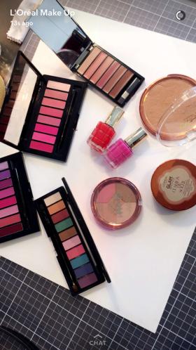 L'Oréal Makeup