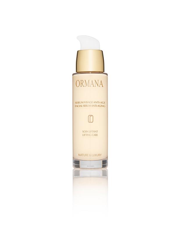 Ormana - Face & Eye Lifting Serum