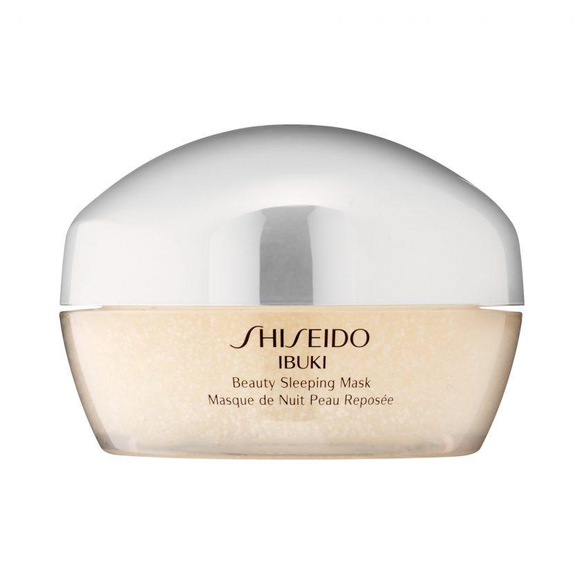 Shiseido Ibuki Beauty Sleeping MaskShiseido Ibuki Beauty Sleeping Mask